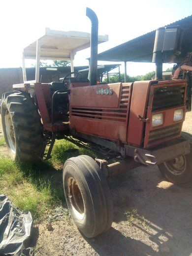 For sale Fiat 100-90 tractor