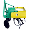 Trailing -type straw harvester for sale