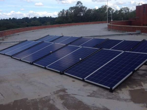 For All Your Solar Water Pumping Heating Backup Off